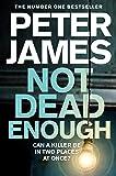 Not Dead Enough (3) (Roy Grace)