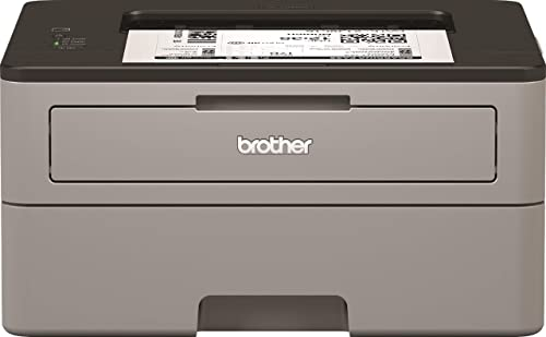 Brother HLL2310D  : la variante filaire