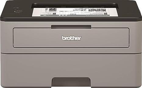 Brother HLL2310D - Impresora láser monocromo dúplex (30 ppm, USB ...