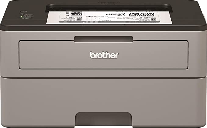 Amazon.com: Brother - Monochrome Laser Printer Brother ...