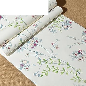 American Land Blumen Tapeten/freundliche Normalpapier Tapete ...
