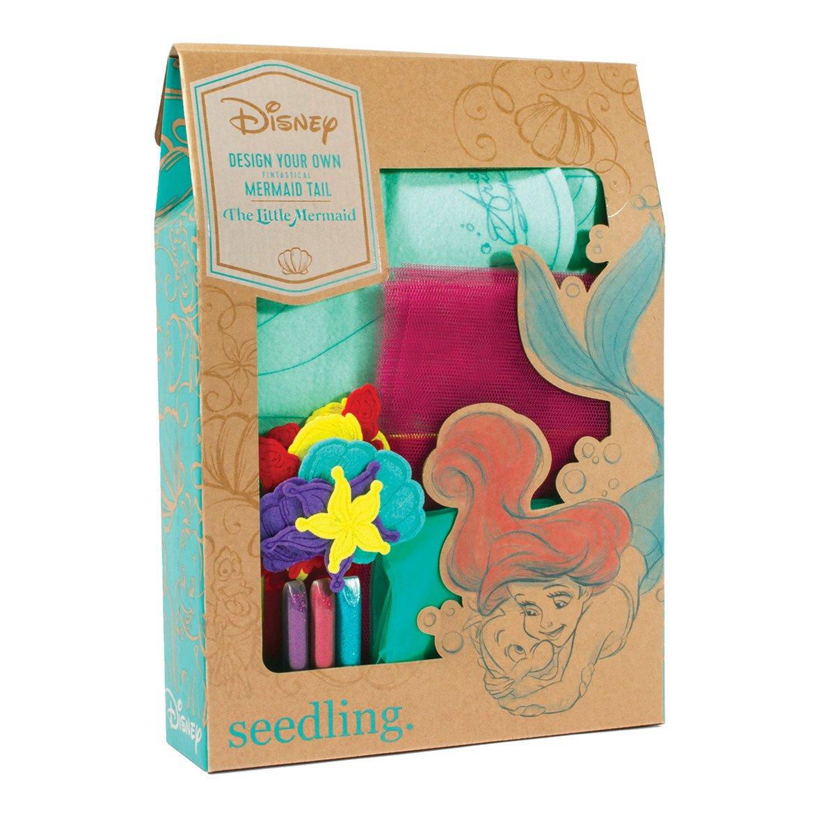 amazon com seedling disney u0027s the little mermaid design your own