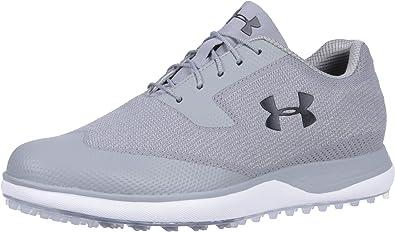 Tour Tips Knit Spikeless Golf Shoe