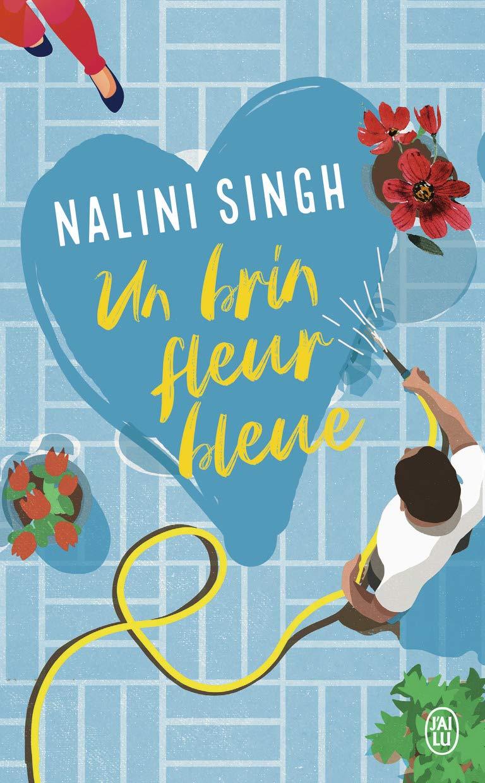 Hard play - Tome 1 : Un brin fleur bleue de Nalini Singh 71n0t-K0XFL