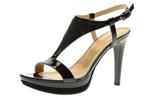 Nero Giardini scarpe donna sandalo P717872DE/100