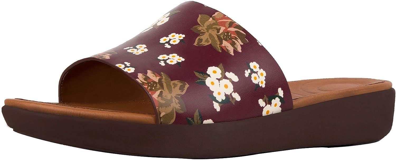 378238de0 Amazon.com | Fitflop Women's Sola Slide | Slides