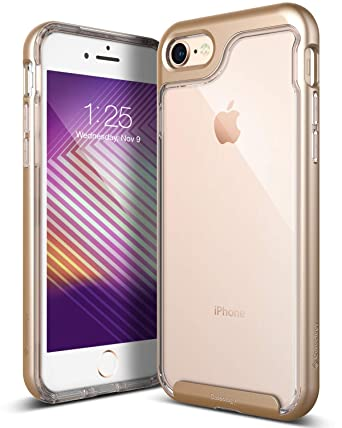 Amazon.com: Carcasa para iPhone 7 Caseology, serie Skyfall ...