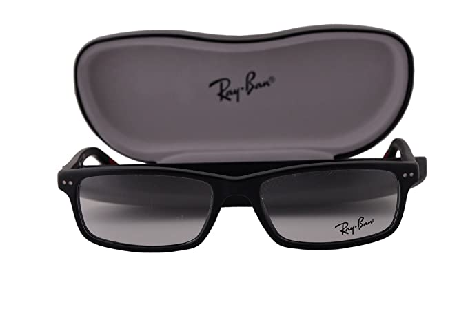 33a505be4bd Image Unavailable. Image not available for. Colour  Ray Ban RX5277  Eyeglasses ...