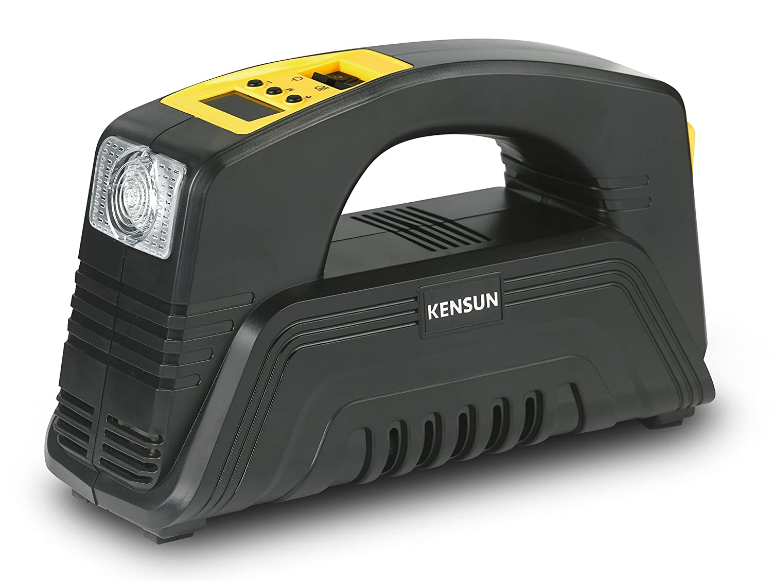 6. Kensun heavy duty tire inflator