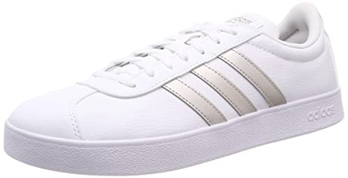 adidas court mujer