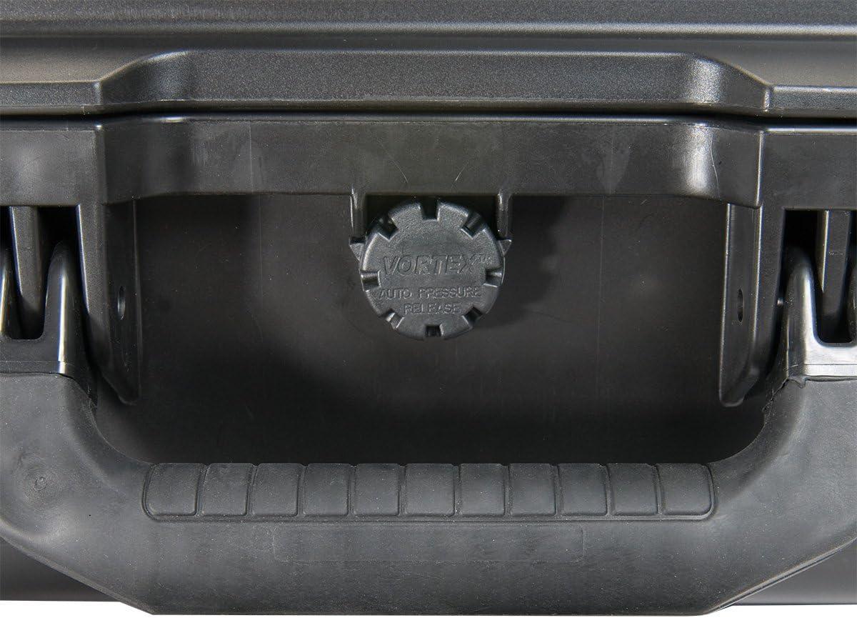 Black Pelican Storm iM2200 Case No Foam