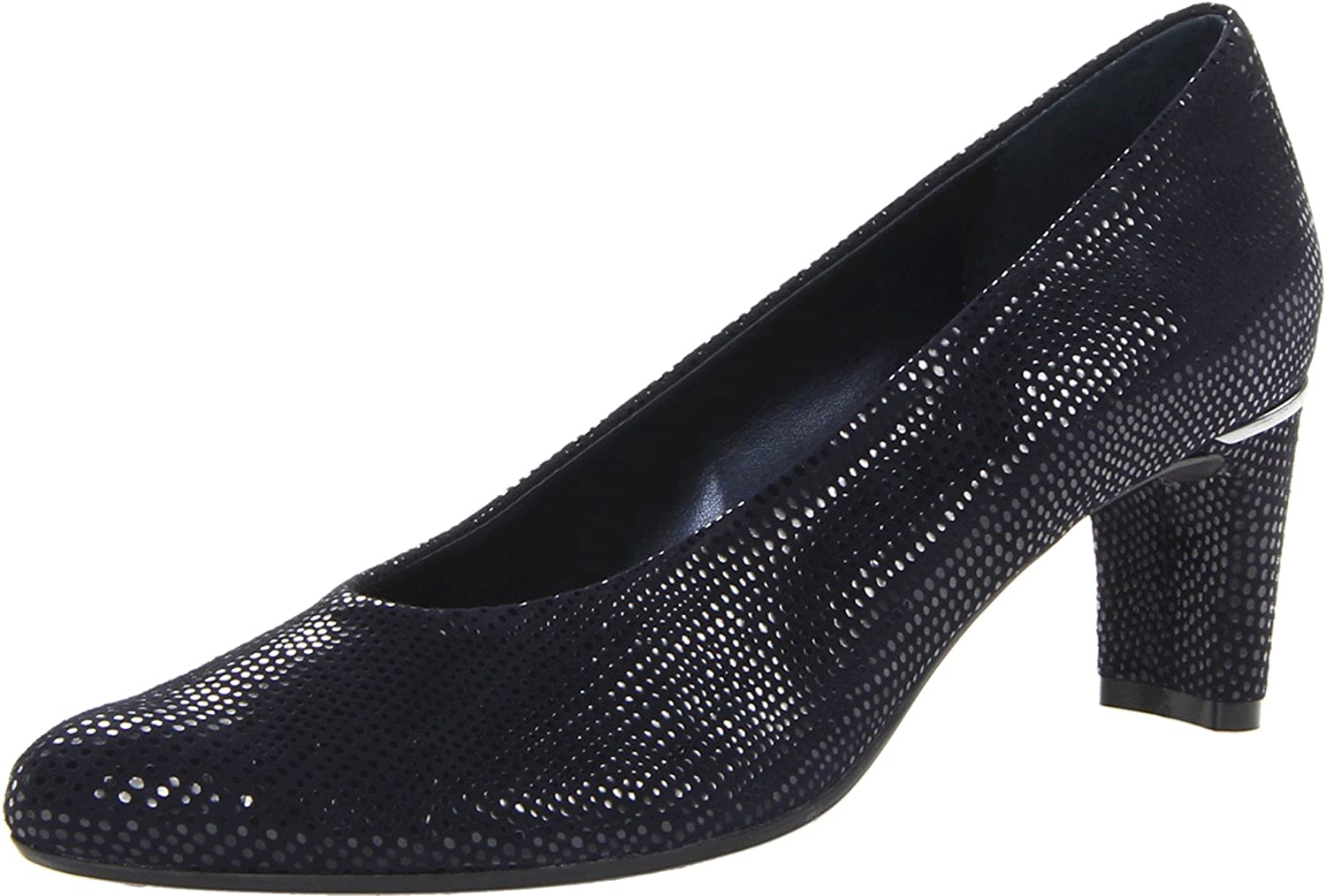 VANELi Women's Dayle Dress US|Navy Pump B00BQ3EWIG 7 B(M) US|Navy Dress E-print aa16cf