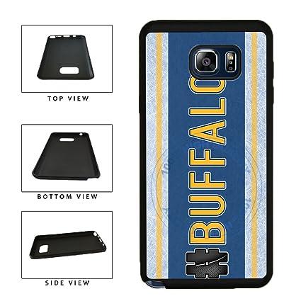 Amazon.com: Hockey bleureign (TM) TPU hule Silicona teléfono ...