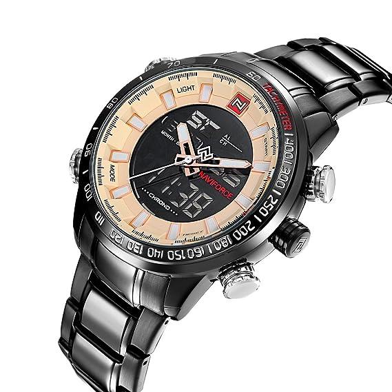 Reloj - NAVIFORCE - Para - NF9093