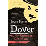 Dover and the Unkindest Cut of All (A Dover Mystery Book 4)