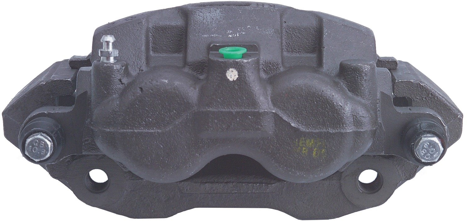 Cardone 18-B4748 Remanufactured Domestic Friction Ready (Unloaded) Brake Caliper A1 Cardone