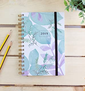 Grupo Erik Editores AGEDP1909 - Agenda anual 2019 con diseño ...