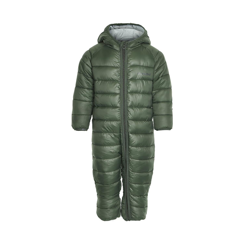 Minymo Baby Boy Steppschneeanzug Gam 10 Nylon Baby suit
