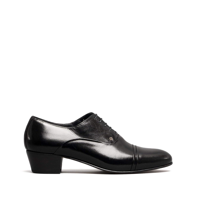 Club Cubano Cordoba - Zapatos Oxford para Hombre (Piel Suave ...