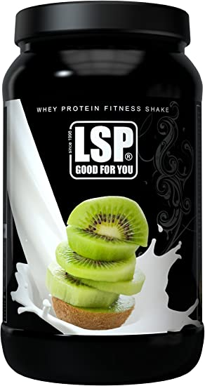 Proteína WHEY Fitness Shake Kiwi 600 g