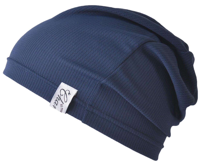 CHARM Mens Sports Beanie - Light Weight Moisture Wicking UV Protecting Thin Comfort Casualbox 4589777970069