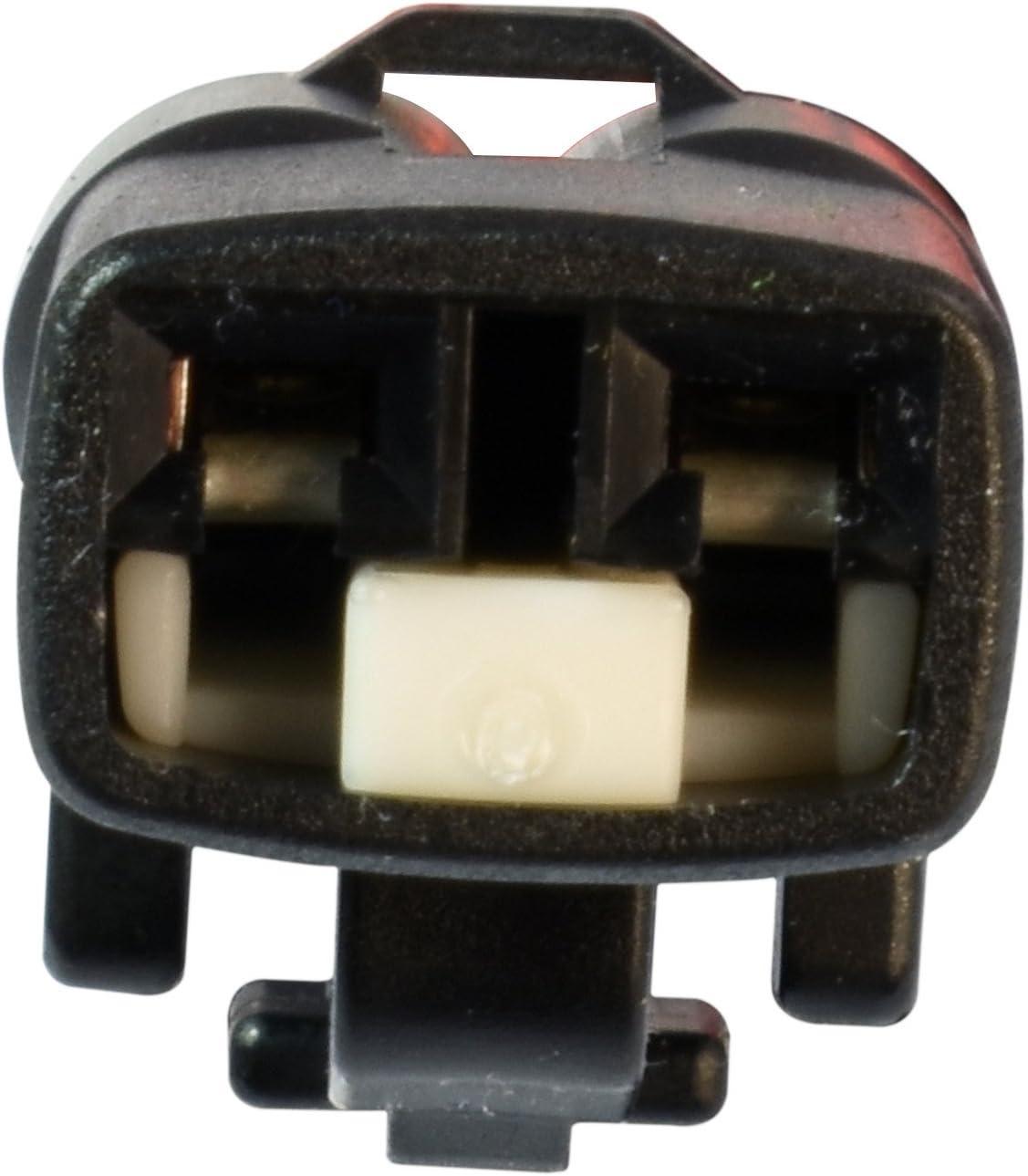 Mando 25A5141 ABS Wheel Speed Sensor Original Equipment