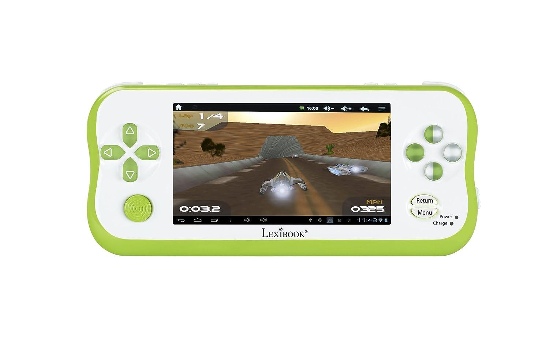 LEXIBOOK Tablette Tab Star Version FR MFC045FR