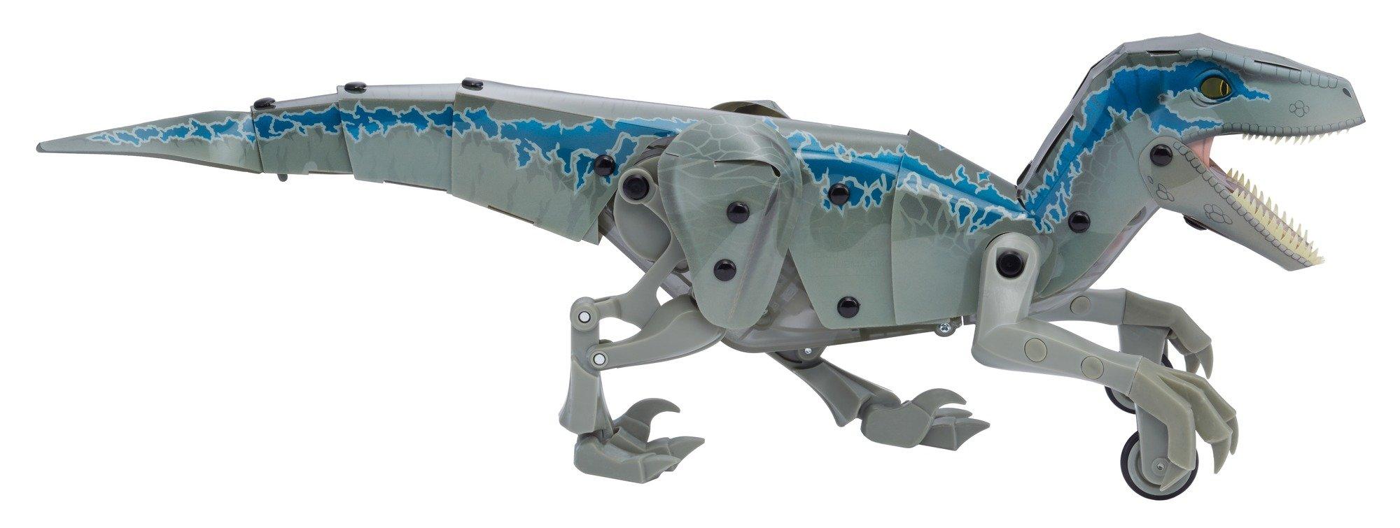 Kamigami Jurassic World Blue Robot by Jurassic World Toys (Image #11)