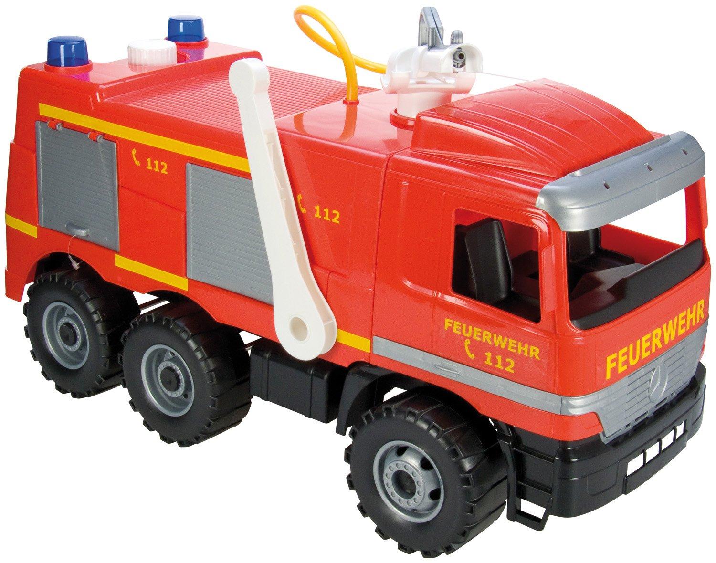Lena Feuerwehr