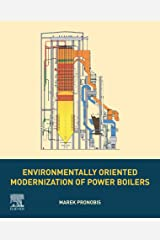 Environmentally Oriented Modernization of Power Boilers Kindle Edition
