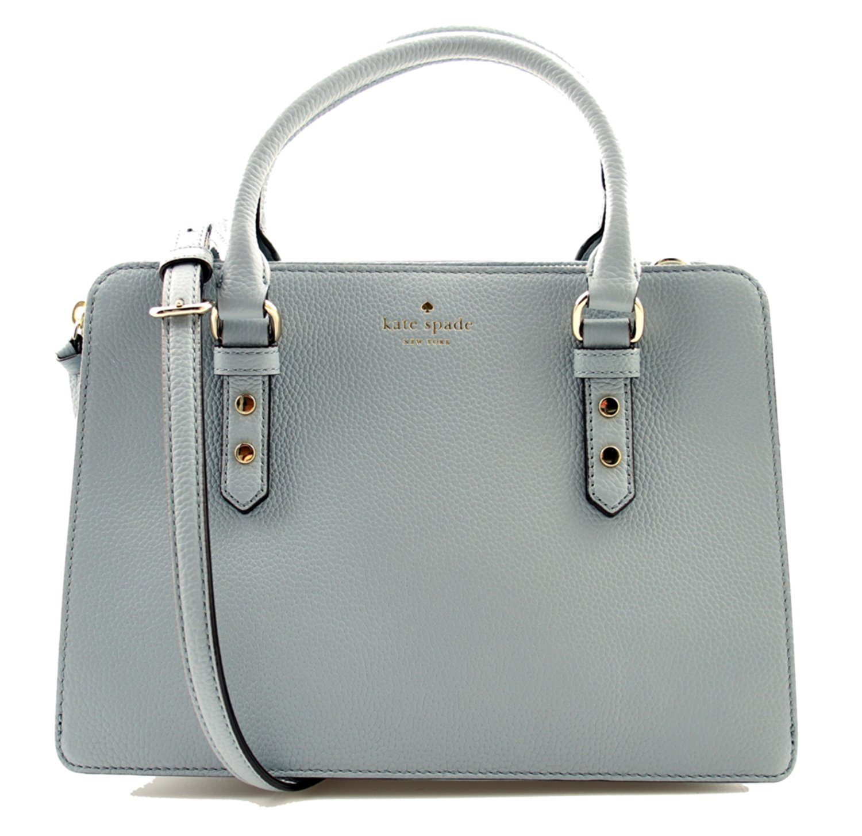 Kate Spade New York Lise Mulberry Street Shoulderbag Handbag (Lakesedge)