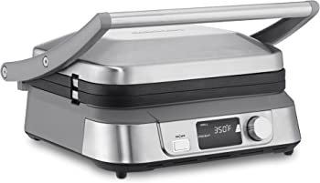 Cuisinart GR-5B Nonstick Grill & Panini Press