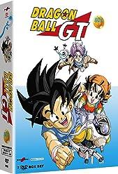 Dragon Ball GT Vol.1 (7 DVD)