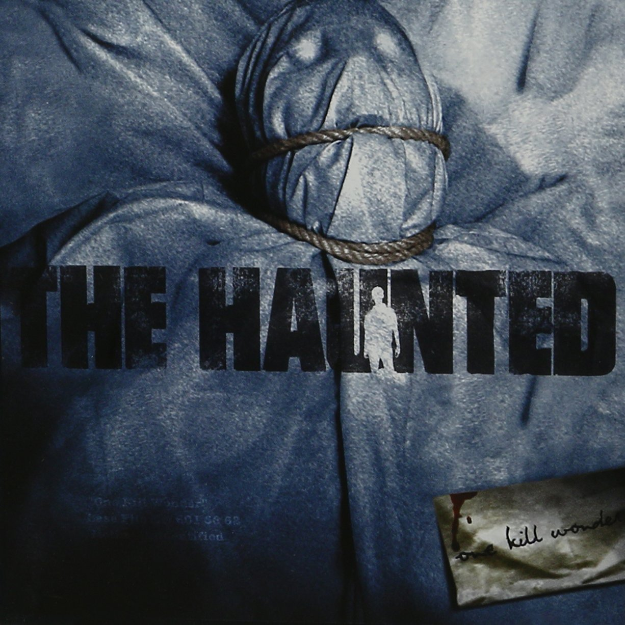 CD : The Haunted - One Kill Wonder (CD)