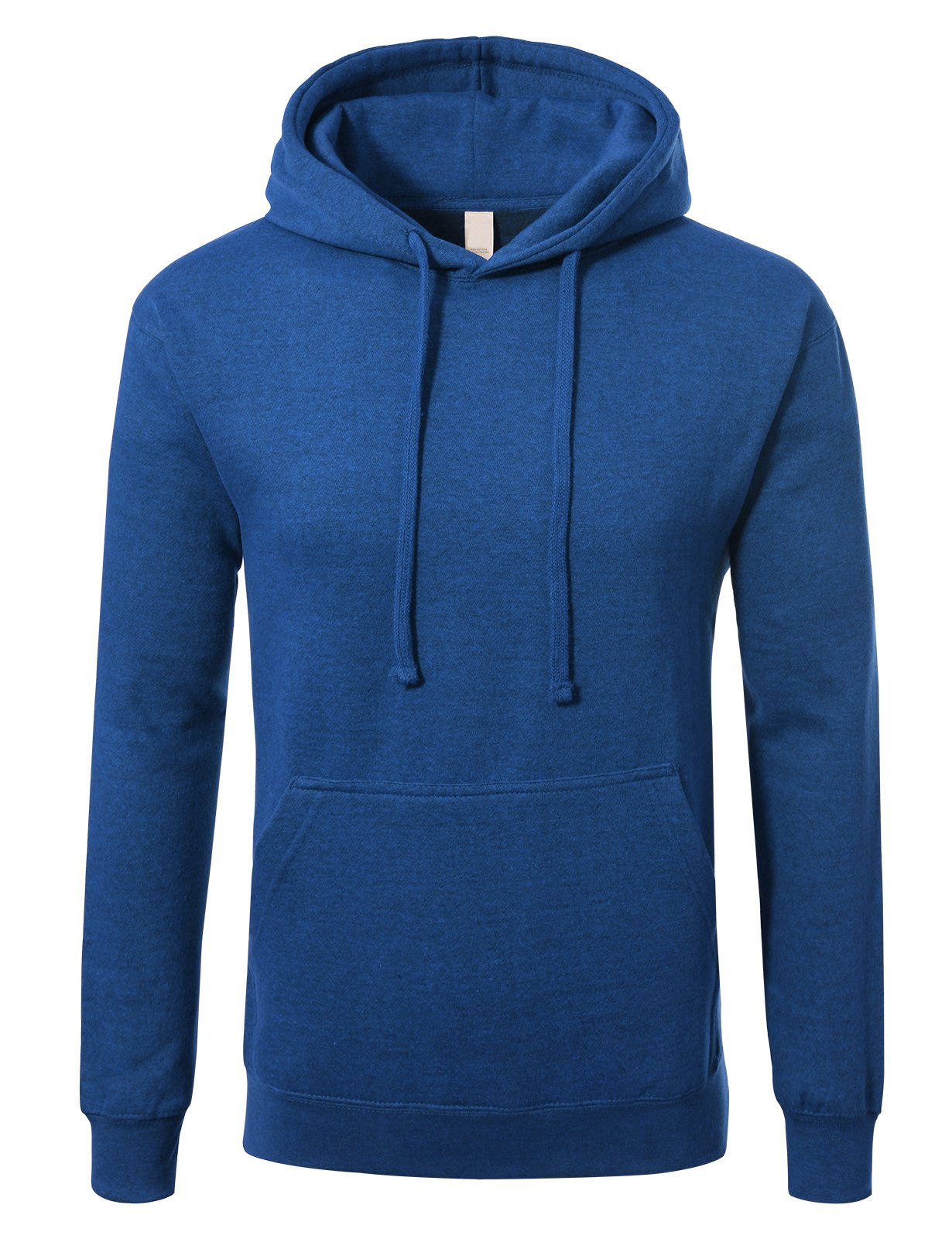 JD Apparel Men's Premium Heavyweight Pullover