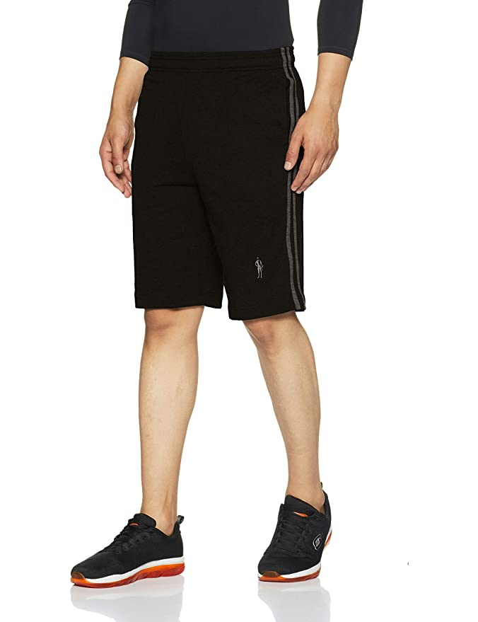 Jockey Men's Cotton Shorts Men's Shorts at amazon