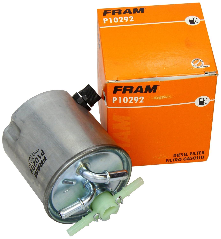 Fram P10292 - Filtro Carburante