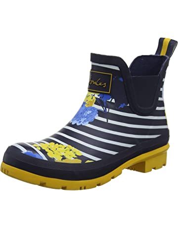 4586286c8 Joules Women's Wellibob Wellington Boots