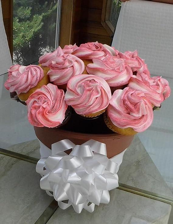 Amazon.com | Cupcake Rack Cupcake Bouquet Rack: Cupcake Stands
