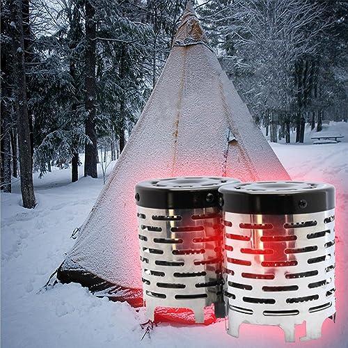 Tent Heaters: Amazon.com