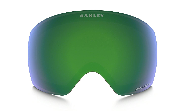 ba804a125a4b Amazon.com  Oakley Flight Deck Snow Goggle Replacement Lens Prizm Jade  Iridium  Sports   Outdoors