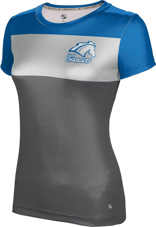 Prime ProSphere University of Alabama in Huntsville Girls Performance T-Shirt