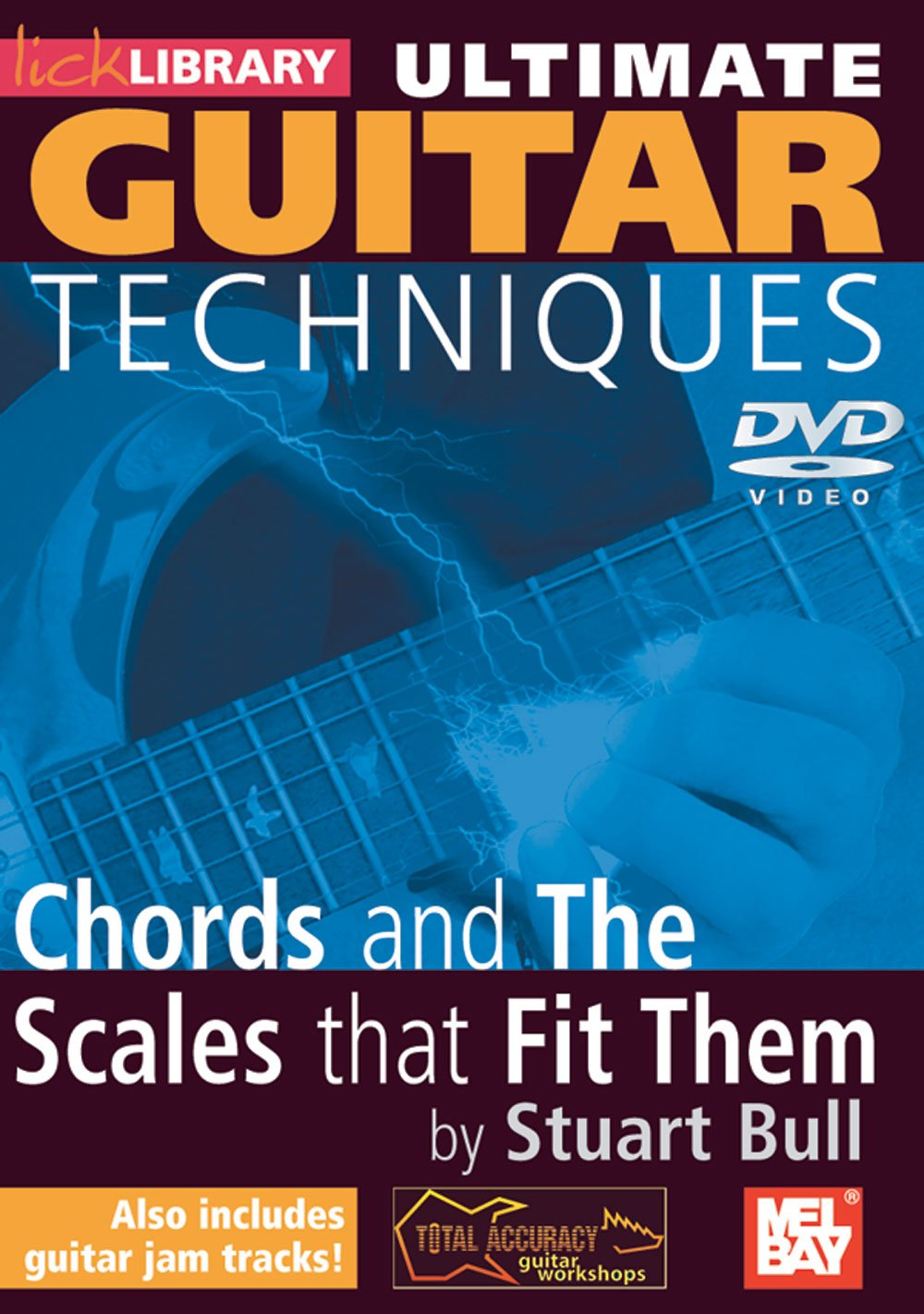 Amazon Ultimate Guitar Tech Chords The Scales That Fit Them