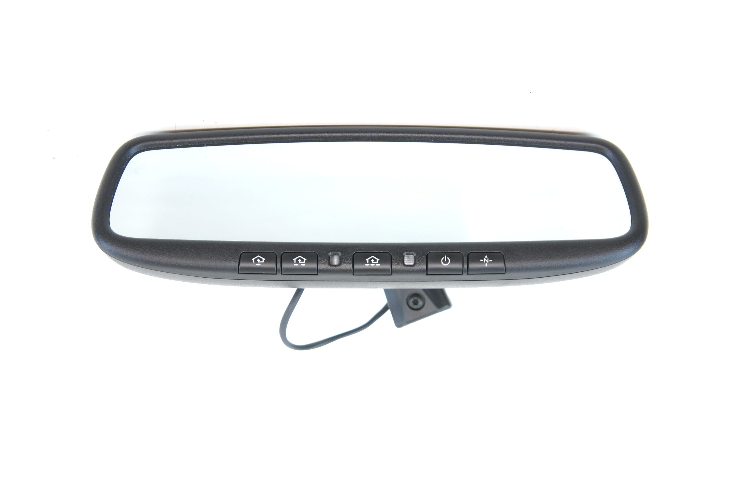 Genuine Hyundai Accessories 3S062-ADU00 Electrochromatic Mirror with Homelink and Compass for Hyundai Sonata