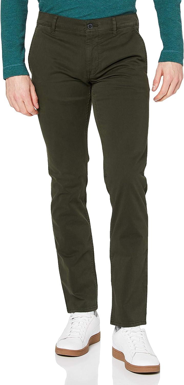 BOSS Schino-Slim D Pantalones para Hombre