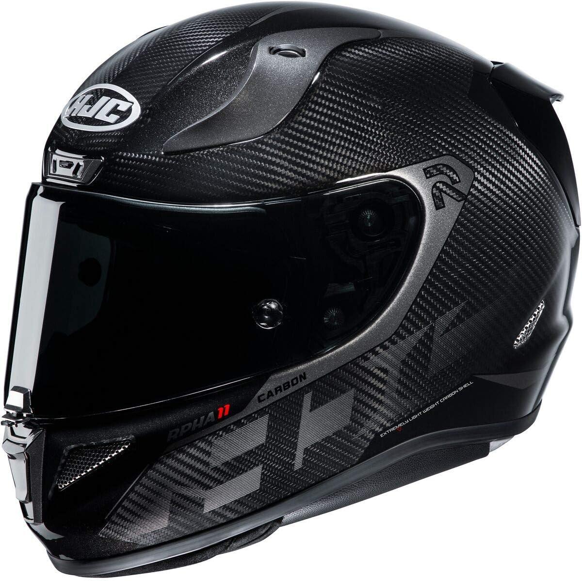 HJC Helmets RPHA 11 Pro Carbon Bleer Street Motorcycle Helmet