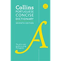 Collins Portuguese Concise Dictionary, 7th Edition (Collins Language)