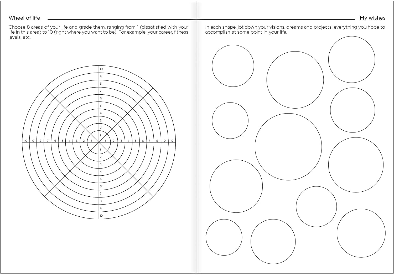 Quo Vadis 2371094Q colore: Nero Agenda Perpetuale + Gestione dei progetti Project Journal OPTIMUM 15 x 21 cm