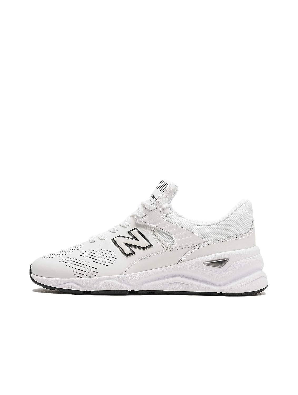 New Balance Herren Sneakers MSX90 weiß 45: : Schuhe