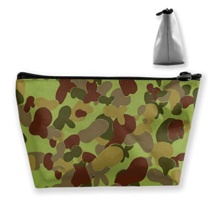 Image Unavailable. Image not available for. Color  Australian Afghan  Pattern Travel Makeup Bag Multifunction Cosmetic Bag Waterproof Hanging ... 0ea25f963bf5e